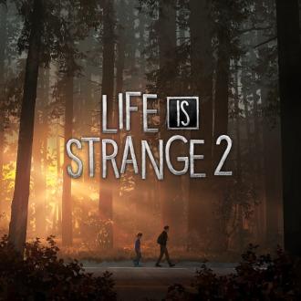 Life is Strange 2 - Episodio 1 PS4
