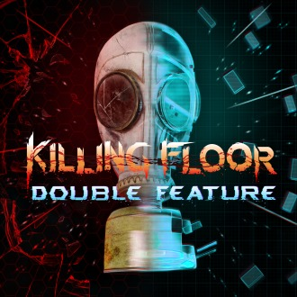 Killing Floor: Double Feature PS4