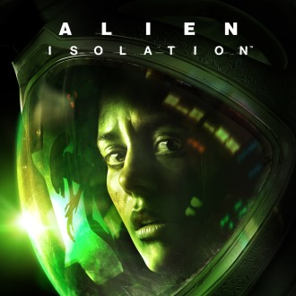 Alien: Isolation PS4