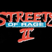 Streets of Rage™ 2 PS3