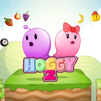 Hoggy2 PS Vita