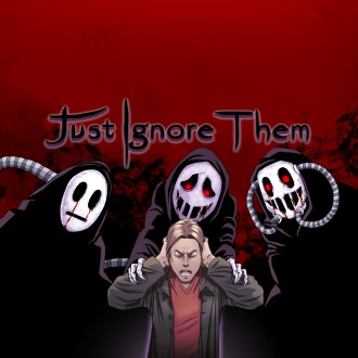 Just Ignore Them PS Vita