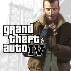 Grand Theft Auto IV® PS3