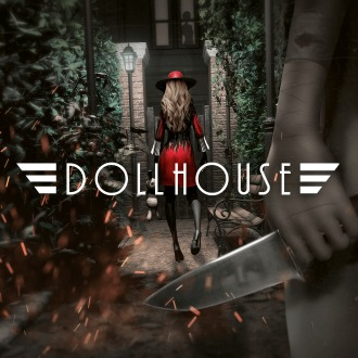 Dollhouse PS4