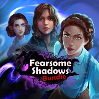 Fearsome Shadows Bundle PS4