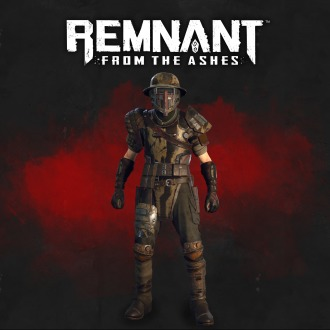 Remnant: From the Ashes Gladiator Scrapper Armor PS4