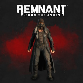 Remnant: From the Ashes Nightstalker Hunter Armor PS4