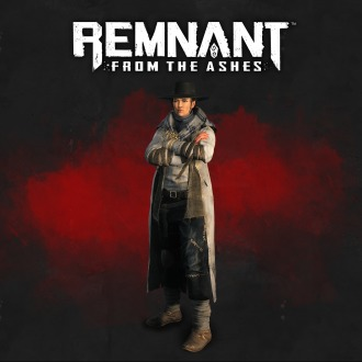 Remnant: From the Ashes Doomsayer Cultist Armor PS4