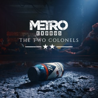 Metro Exodus - The Two Colonels PS4
