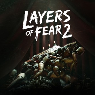 Layers of Fear 2 PS4