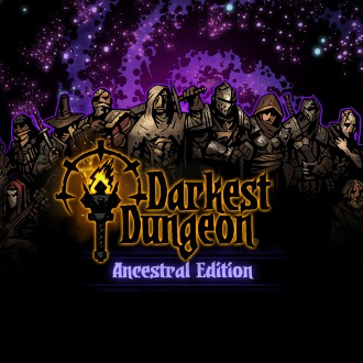 Darkest Dungeon®: Ancestral Edition PS Vita