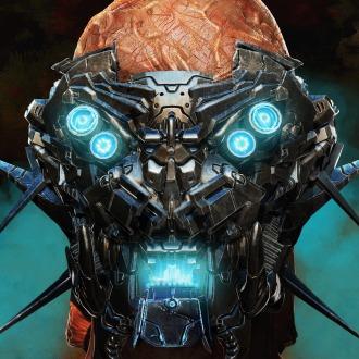 X-Morph Defense Alien Commando Avatar PS4