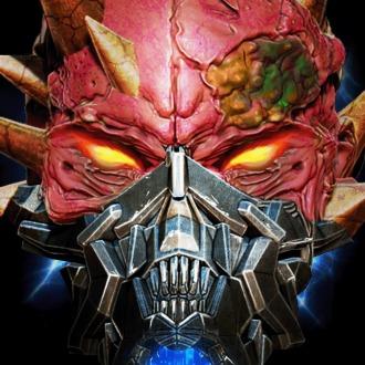 X-Morph Defense Red Death Avatar PS4