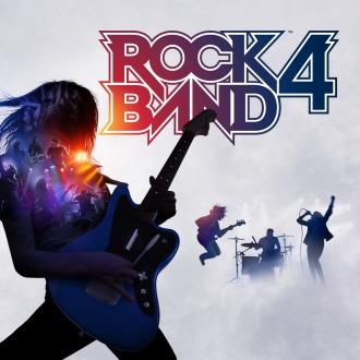Rock Band™ 4 Rivals Bundle PS4
