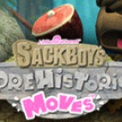 LittleBigPlanet™ Sackboy™'s Prehistoric Moves PS3