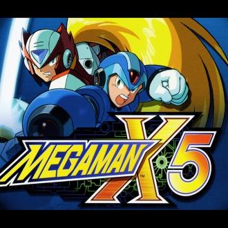 Mega Man® X5 (PSOne Classic) PS3 / PS Vita / PSP