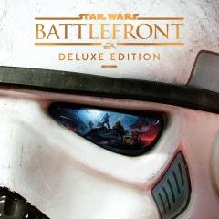 STAR WARS™ BATTLEFRONT™ РАНДОМ Edition