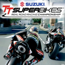 Suzuki Tt Superbikes Real Road Racing Ps