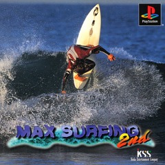 Max Surfing 2Nd
