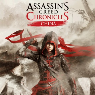 Assassin's Creed Chronicles - China PS4