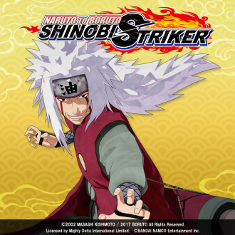 Add-Ons for NARUTO TO BORUTO: SHINOBI STRIKER Pre-Order PS4