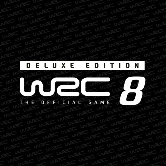 WRC 8 FIA WORLD RALLY CHAMPIONSHIP DELUXE EDITION PS4