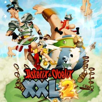 Asterix & Obelix XXL 2 PS4