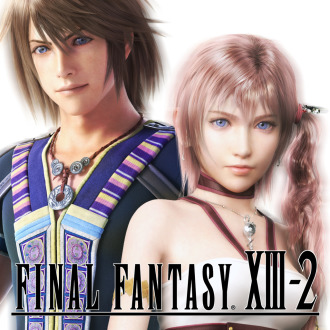 FINAL FANTASY XIII-2 full game PS3