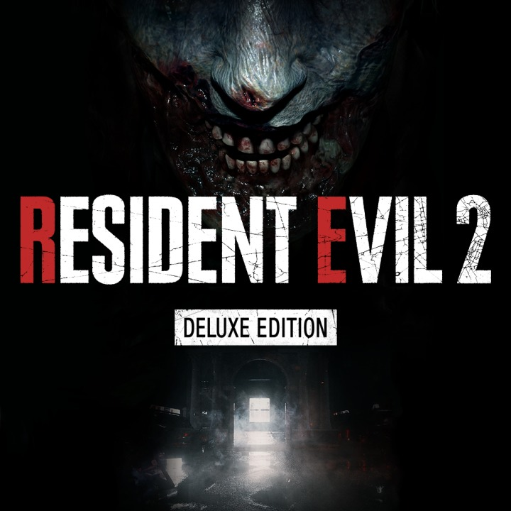 resident evil 2 deluxe edition ps4 release date