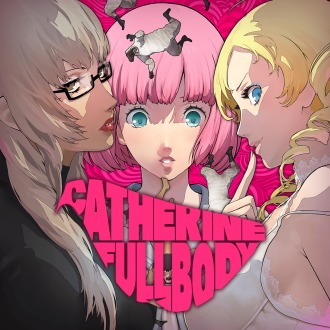 (Pre-Order)Catherine Full Body PS4