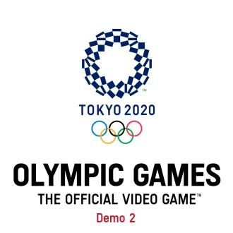 Olympic Games Tokyo 2020 - The Official Video Game DEMO2 PS4