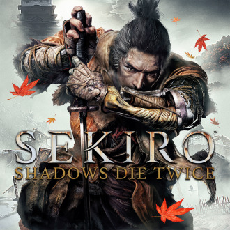 SEKIRO: SHADOWS DIE TWICE Pre-Order PS4