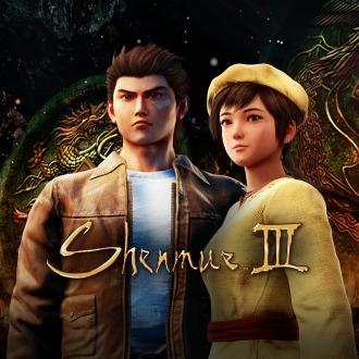 (Pre-Order) Shenmue III PS4
