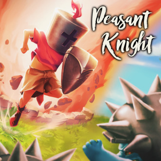 Peasant Knight PS Vita