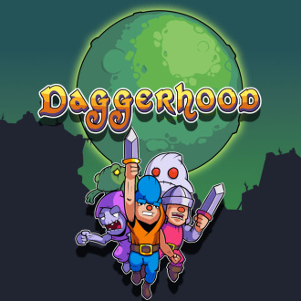 Daggerhood PS Vita