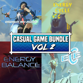 Casual Game Bundle Vol. 2 PS Vita