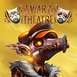 War Theatre PS Vita