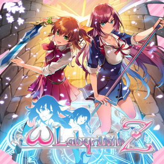 Omega Labyrinth Z PS Vita