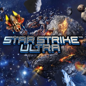Star Strike™ Ultra PS4