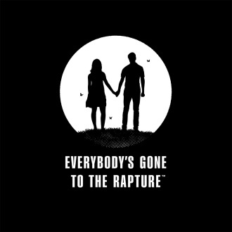 Everybody's Gone to the Rapture™ PS4