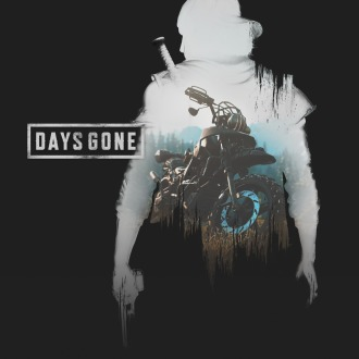 (Pre-Order)Days Gone Standard Editon PS4