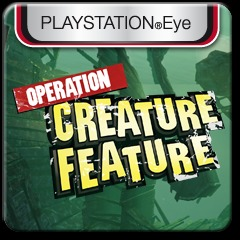 Operation Creature Feature™ PS3