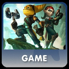Ratchet & Clank® Future: Quest for Booty™ PS3