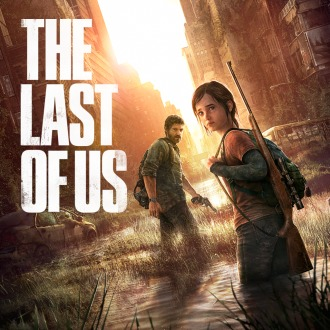 The Last of Us™ Game of the Year Edition PS3