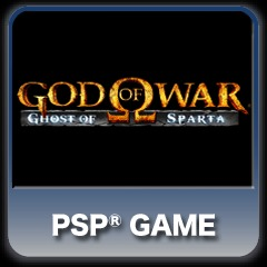 God of War™: Ghost of Sparta full game PS Vita / PSP