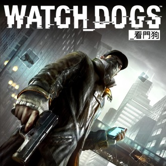 WATCH_DOGS™ - Normal Edition - full game PS4