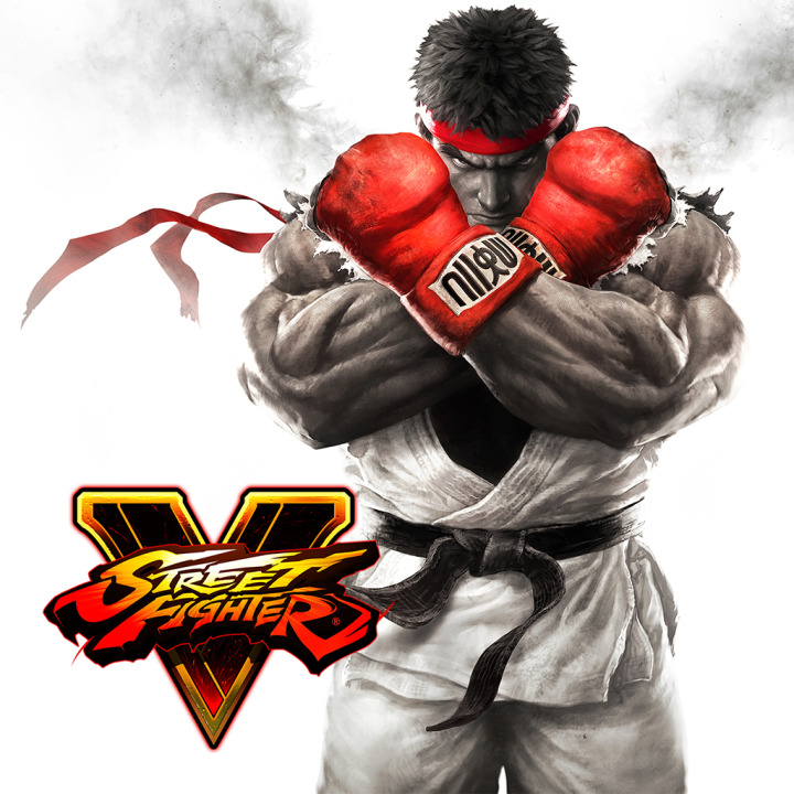 STREET FIGHTER V:SHAREfactory™ Theme PS4 — buy online and
