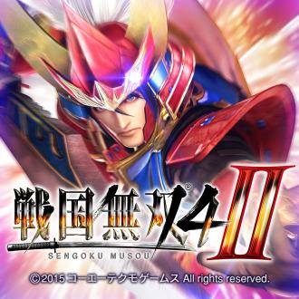 SAMURAI WARRIORS 4 - II full game PS4