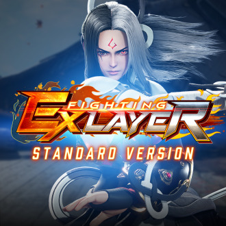 FIGHTING EX LAYER (Standard Version) PS4