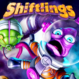 Shiftlings full game PS4